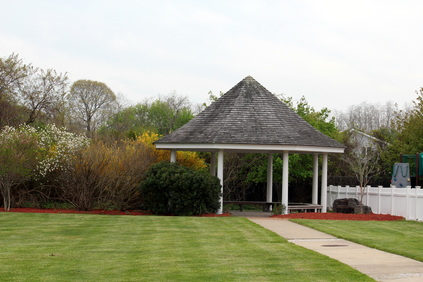 Photo of Gazebo and Outdoor Classroom