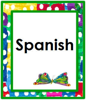 Spanish Class Page